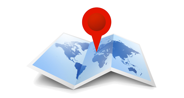 IP Geolocation Tracking