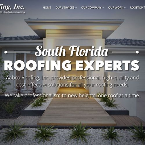 AABCO Roofing, Inc.