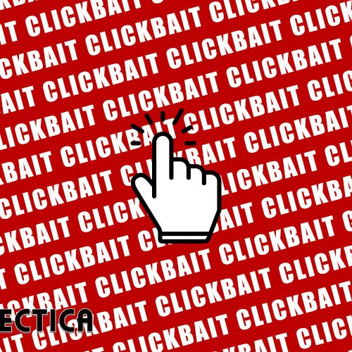 Don't Clickbait Your SEO Strategy