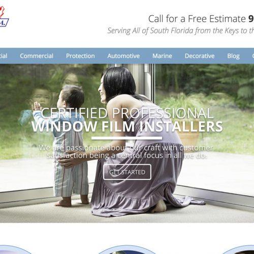 Window Tint USA