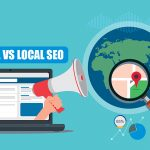The Differences Between National And Local SEO