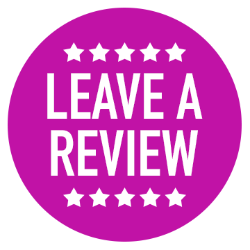 leave a review widget