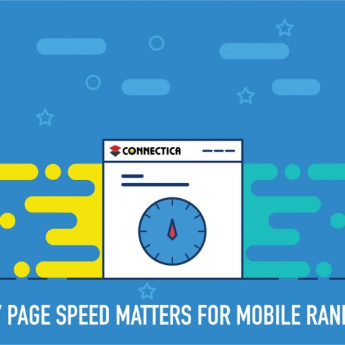 Why Page Speed Matters For Mobile Ranking