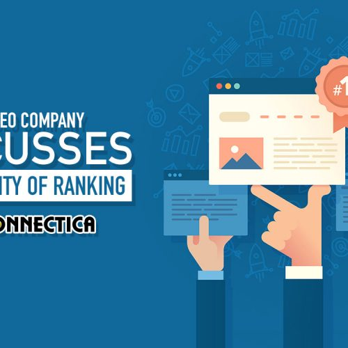 An SEO Company Discusses The Reality Of Ranking