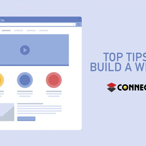 Top Tips To Build A Website