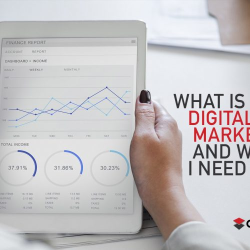 What Is Digital Marketing And Why Do I Need It?