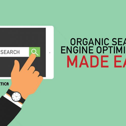 Organic Search Engine Optimization Made Easy