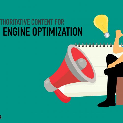 Writing Authoritative Content for Search Engine Optimization