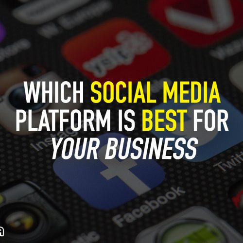 Which Social Media Platform Is Best For Your Business