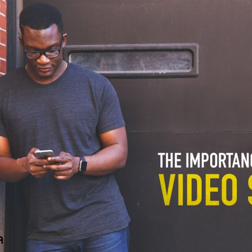 The Importance of Video SEO