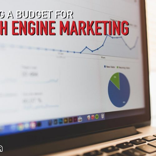 Creating A Budget For Search Engine Marketing