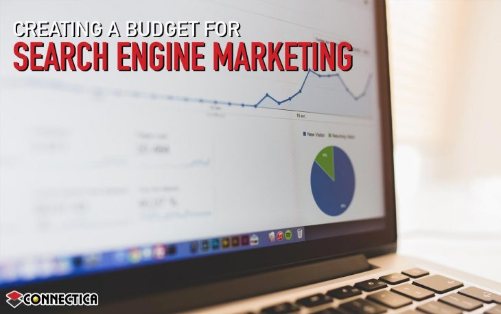 Budget For Search Engine Marketing