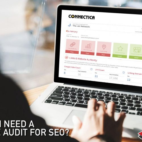 Why Do I Need A Website Audit For SEO?