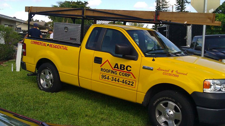 abc roofing corp