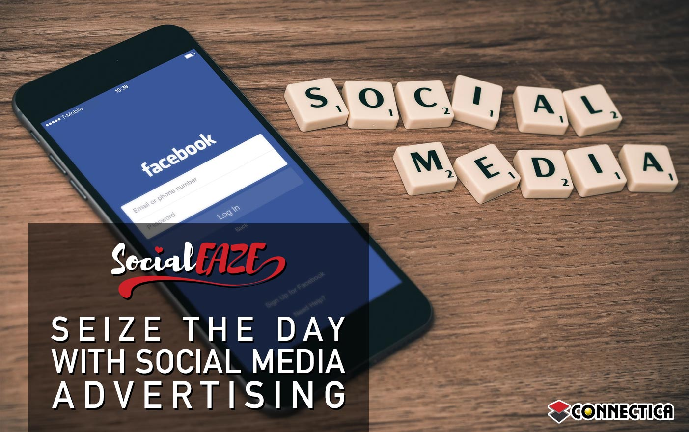 Social Media Advertising