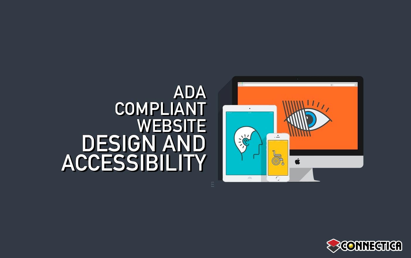 ADA Compliant Website Design And Accessibility