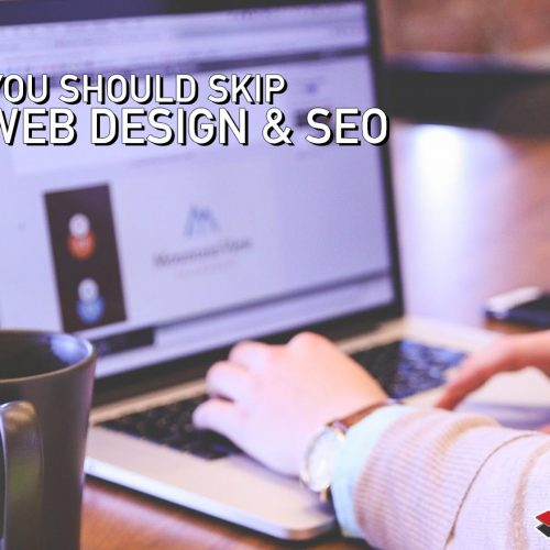 Why You Should Skip DIY Web Design And SEO