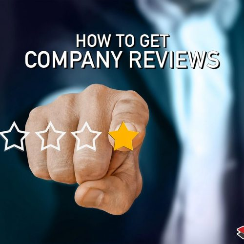 How To Get Company Reviews