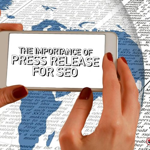 The Importance of Press Release For SEO