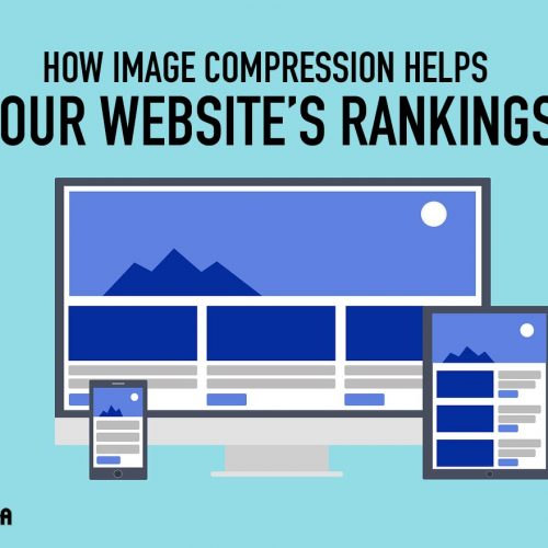 Does Image Compression Matter For Rankings?