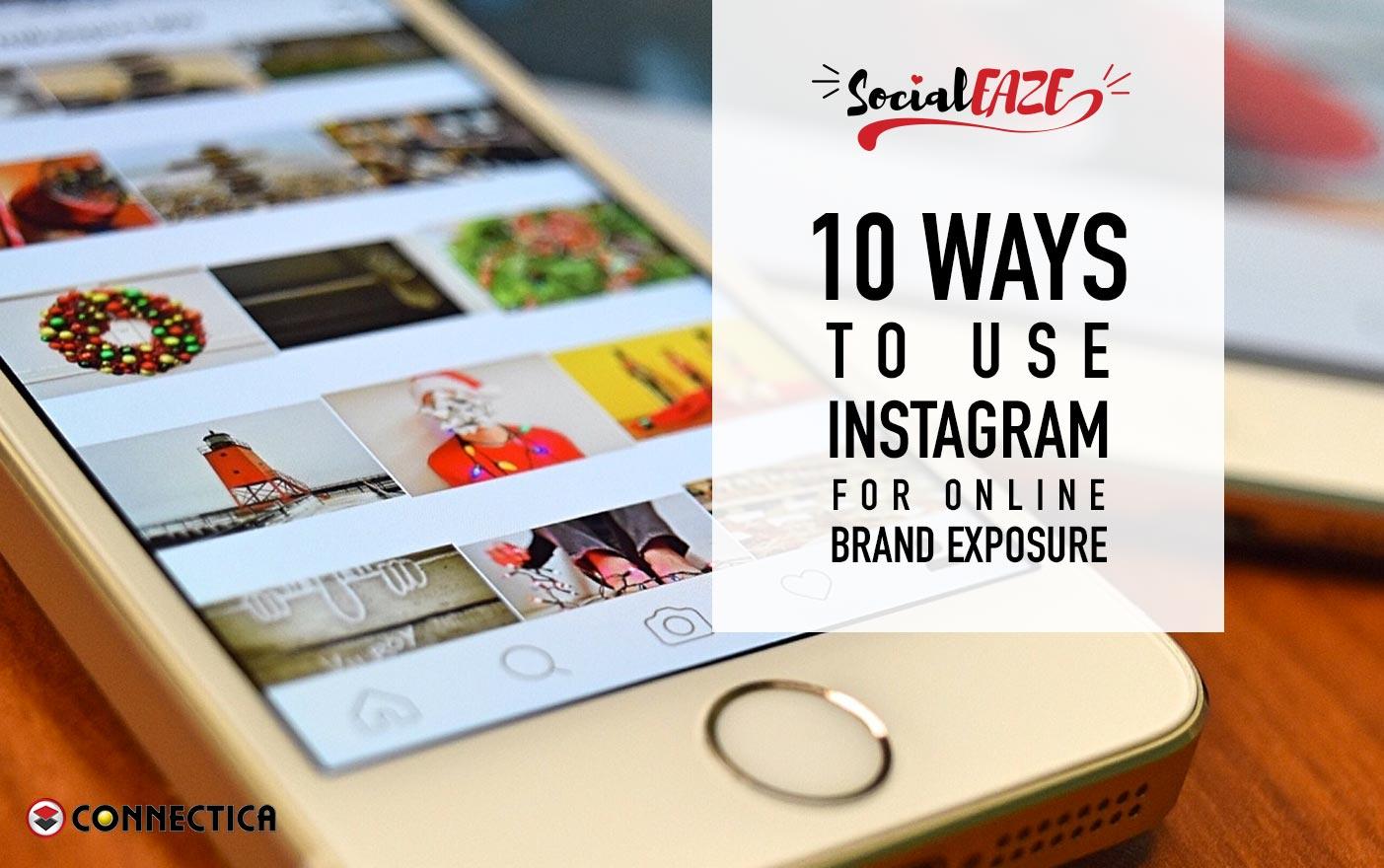 Online Brand Exposure