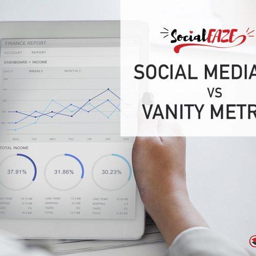 Social Media ROI vs Vanity Metrics