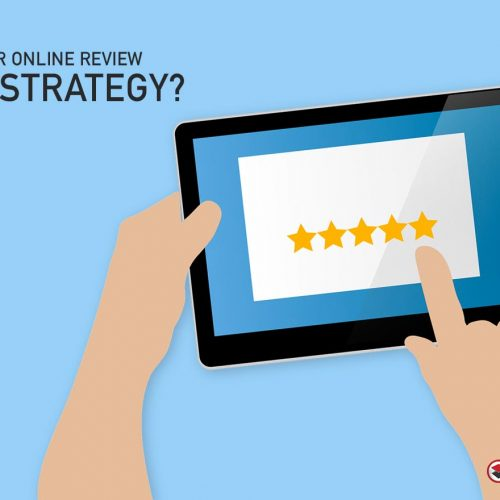 What's Your Online Review Spam Strategy?