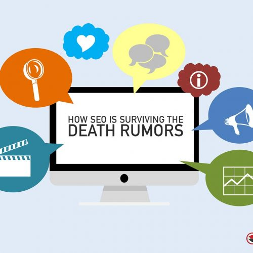 How SEO Is Surviving The Death Rumors