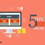 5 Tips For Boosting Online Sales