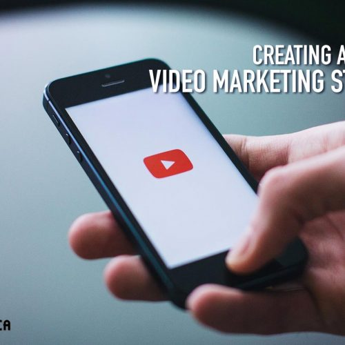 Creating An Online Video Marketing Strategy