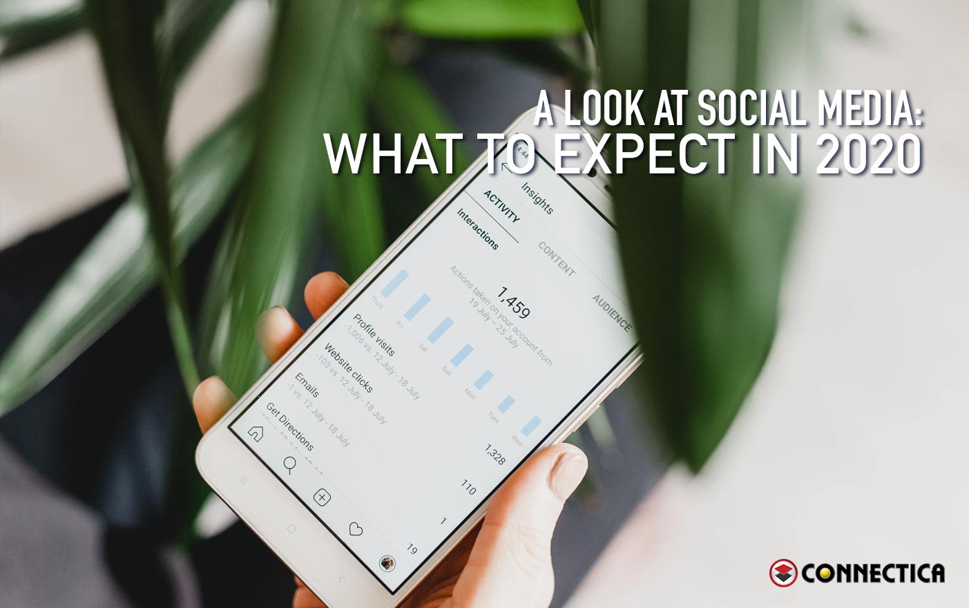 A Look At Social Media: What To Expect In 2020