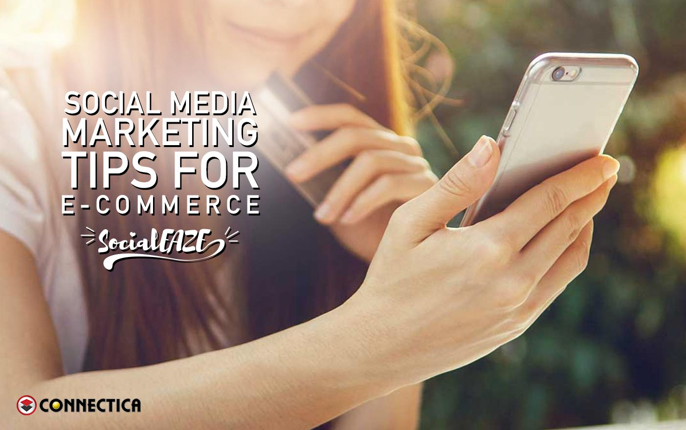 Social Media Marketing Tips For E-Commerce