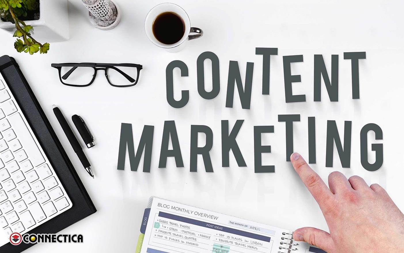 Content Marketing: Know Your Audience