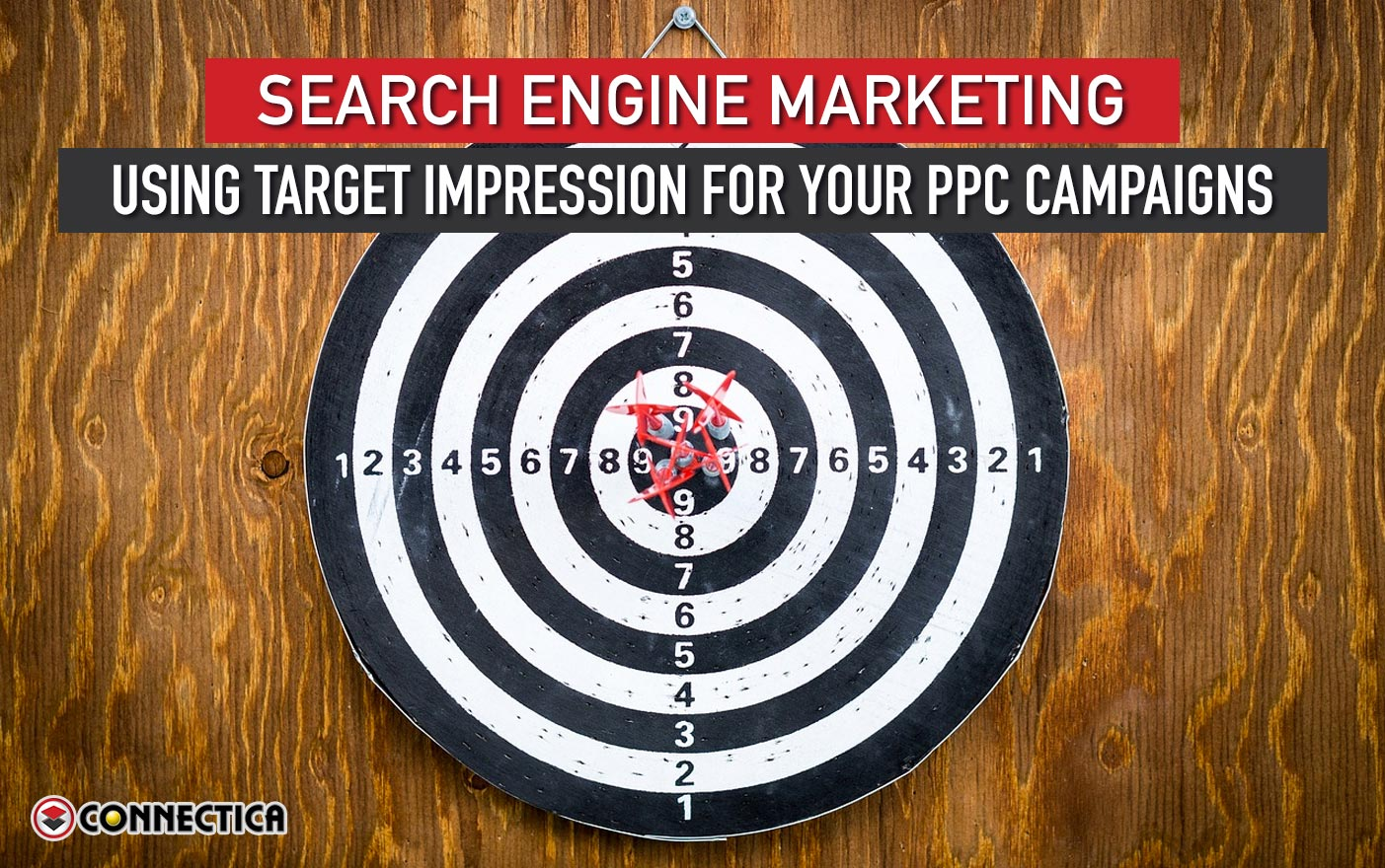 Search Engine Marketing: Using Target Impression For Your PPC Campaigns
