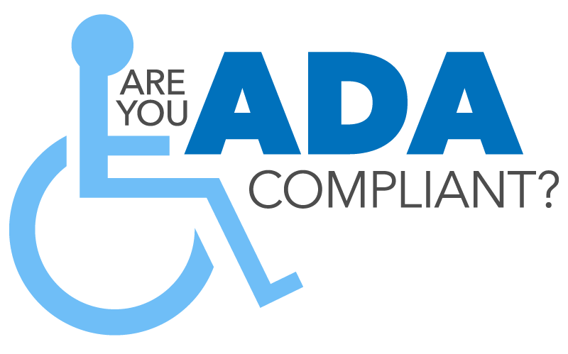 website ada compliance