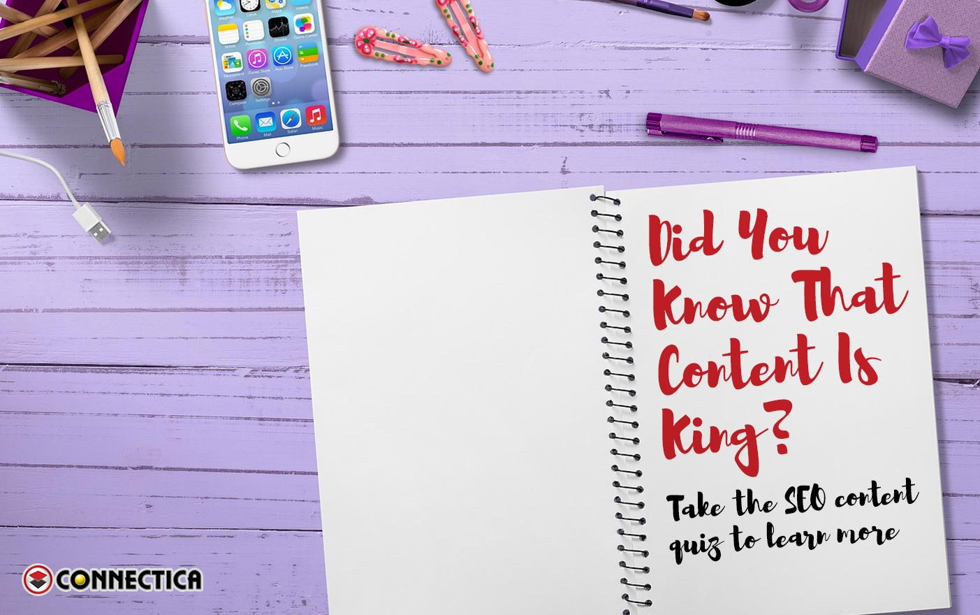 Quiz: Did You Know That Content Is King?