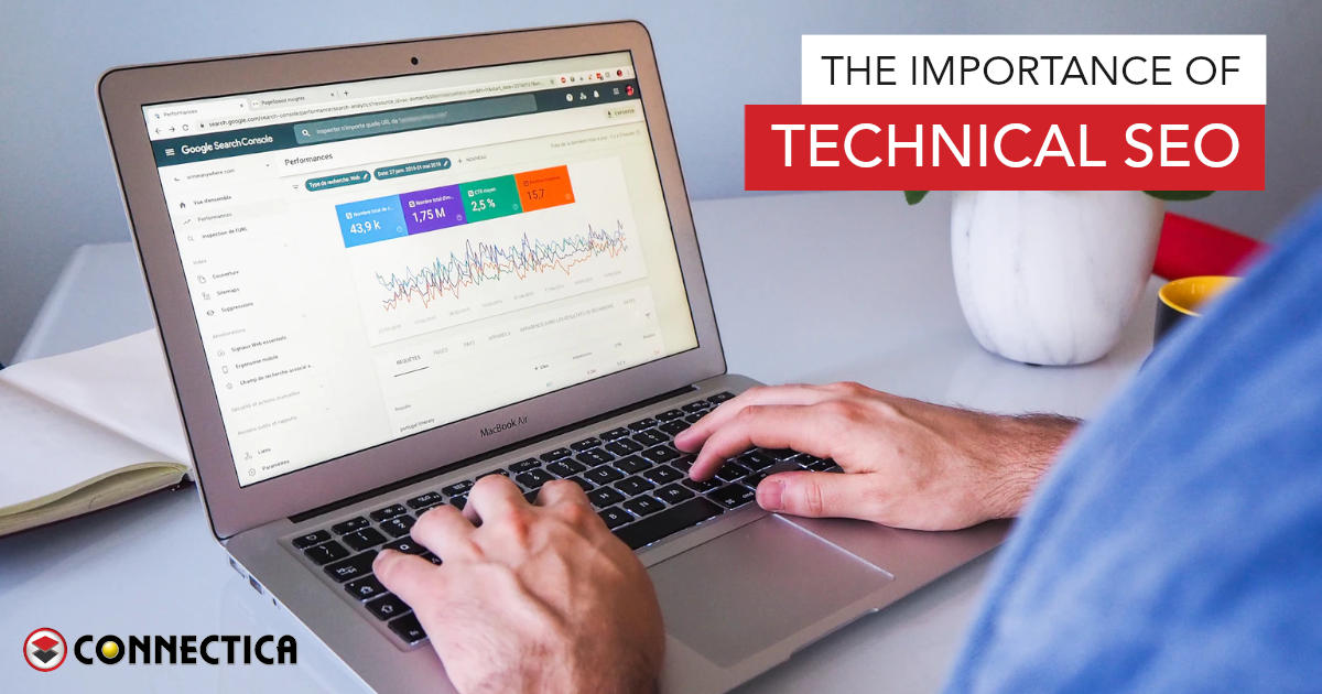 The Importance Of Technical SEO
