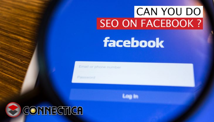 Seo for facebook